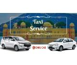 We are providing the best taxi rental service in Jaipur.