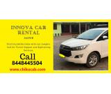 Book cheap cars on rent in Jaipur for outstation & other purpose