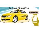 With Professional Taxi Services - Visit Beautiful Places In Lucknow