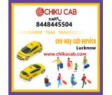 How is Cab service in Lucknow nowadays more in demand?