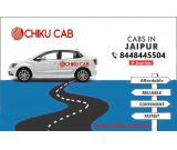 Are you traveling and not feeling so comfortable? Why not hire the Taxi service in Jaipur?