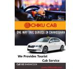What are the various other purposes of hiring Cab service in Chandigarh?