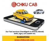 Best car hire Deals in Chandigarh