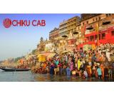 Call 8448445504 for Hire Cab in Varanasi at cheapest rates