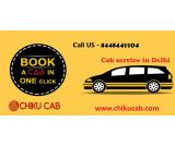 Cab service for Delhi, Book a cab for Full day