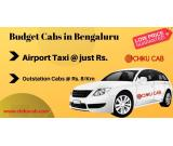 Book full day cab, Airport transfer, Railway transfer in Bangalore