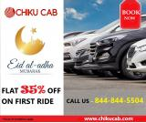 Advantages of Using the Cheapest Cab service in Lucknow.