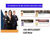 Distance MBA Programs for 2020-21 in India.9971123437