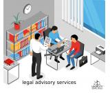 Legal Advisory Services |  company legal advisor