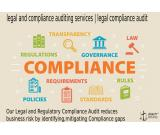 legal and compliance auditing services | legal compliance audit