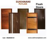 Flush Doors in Udaipur