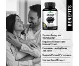 Buy Shilajit Capsules for Energy Booster and Performance