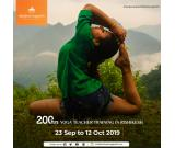 Yoga Teacher Training in Rishikesh India - RYS 200, 300 & 500 -  Rishikesh yogpeeth