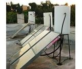 Solar Water Heating Solution for Home and Hotel | Save up to 40% on the cost