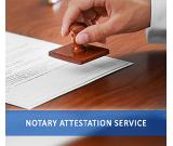 Notary Attestation Services | Notary Public - Urogulf