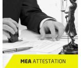 MEA Attestation Services | Ministry of External Affairs Attestation