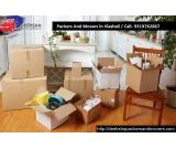 Packers and movers services in Vaishali