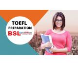 TOEFL Classes in Lucknow