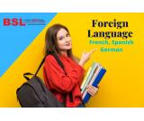 Foreign Languages Courses in Lucknow