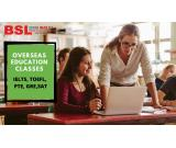 Overseas Education Classes in Kanpur