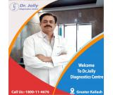 Best Diagnostic Centre in East of Kailash