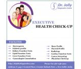 Complete Health Checkup Packages in Delhi