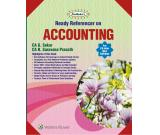 Padhuka CA Inter Accounting by CA G Sekar and B Saravana Prasath