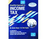 Buy Flairs Simplified Approach to Income Tax for B.COM (Hons)