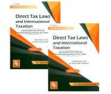 By RCC Direct Taxes Set of Volume - 2 by Ravi Chhawchharia