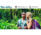 Honeymoon Tour Packages - Vibhaholidays