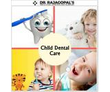 Children's Dental Clinic in Gurgaon  | Best Child Dentist in Gurgaon