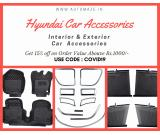 Buy Hyundai Car Accessories at best price