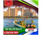 Tours and Travels Dubai - UBL Travels
