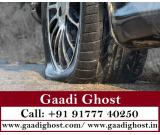 Onspot Car, Bike Puncture Repair in Gachibowli,Manikonda Hyderabad