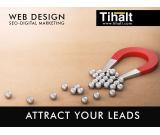Leading SEO Agency in Bangalore - Tihalt