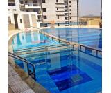 Rental Apartments in DLF Pinnacle | Service Apartments on Golf Course Road, Gurgaon