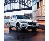 The BMW X1 - Bigger. Meaner. Stronger - Infinity Cars