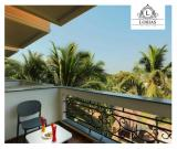 Book a room in a pocket-friendly and the best hotels in Goa