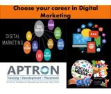Digital Marketing Training Course in Gurgaon - APTRON Gurgaon
