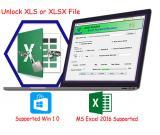 Fast Recovery of Excel Password