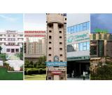 Top Hospitals in India, Web Design and Development Company for Healthcare