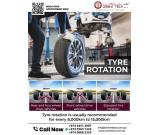 Best Tires In Qatar |Tire Puncture Repair In Qatar
