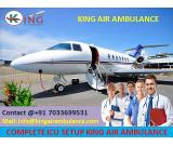 Choose Advanced Air Ambulance Service in Mumbai for Save Relocation
