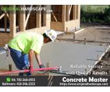 Concrete Experts Serving Baltimore MD