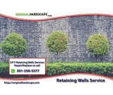 Hardscape Services in Baltimore MD