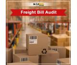 Quick and Accurate freight bill audit services from MAX BPO