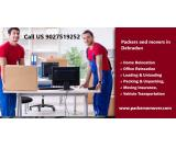 CHOOSE BEST PACKERS AND MOVERS IN DEHRADUN
