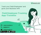Field Employee Tracking App