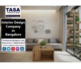 Interior Design Company in Bangalore