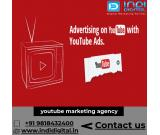 Find the best youtube marketing agency in India